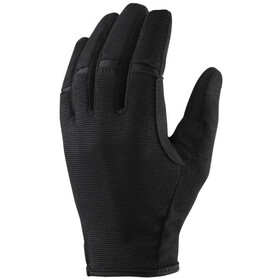 Mavic Essential LF Shell Gloves Herren black